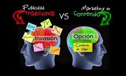 Como crear una estrategia de Marketing de Contenidos