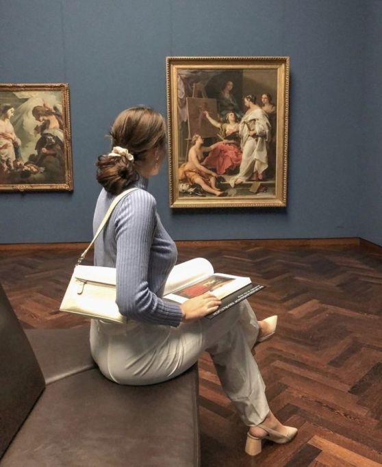 5 Cities To Visit If You Love Art Museums