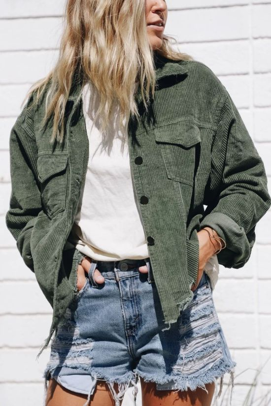 *10 Outfits That Are Perfect For Back To School