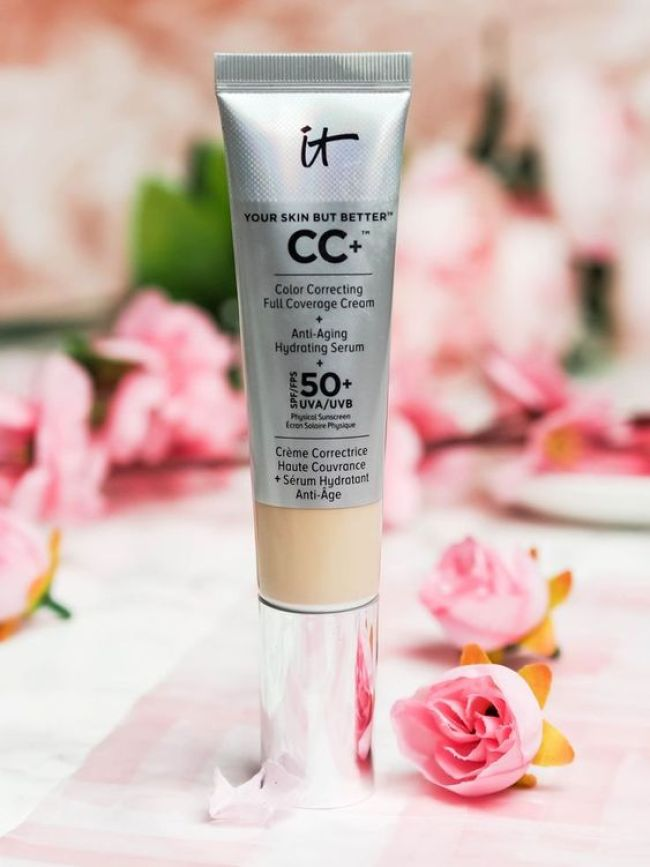 10 Beauty Products With SPF Protection You Need This Summer