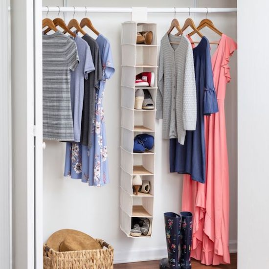 10 Ways To Maximize Storage In A Small Bedroom
