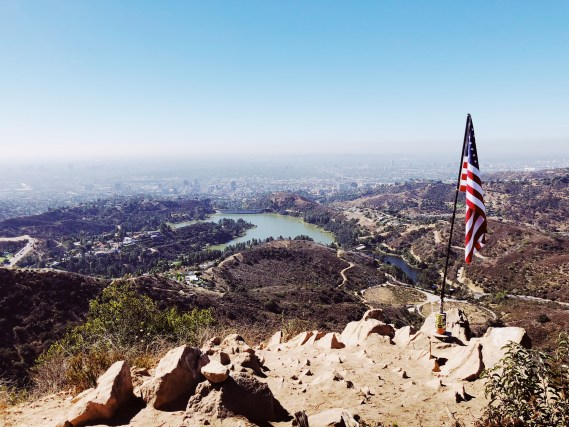 Top 10 Instagrammable Places In Los Angeles