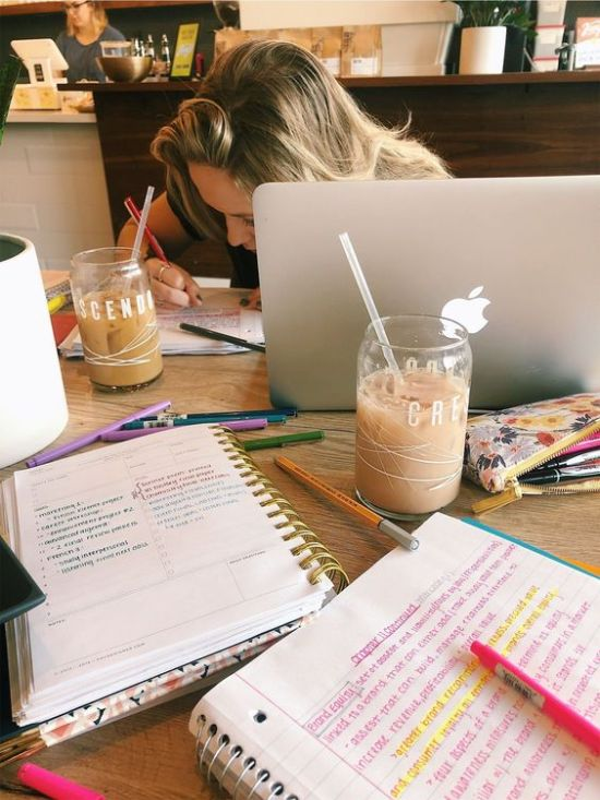 10 Study Hacks That Will Change Your Life