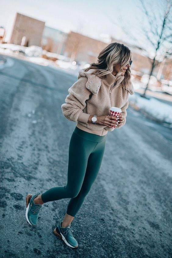 Winter Outfits That Are Warm And Cute