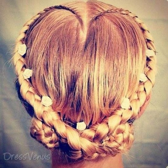 30 Cute Prom Hairstyles For Short Hair
