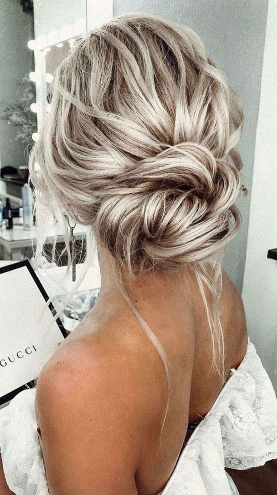Prom Hairstyles For Short Hair 65