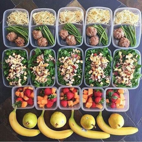 Top 10 Tips And tricks For Getting Into Meal Prep