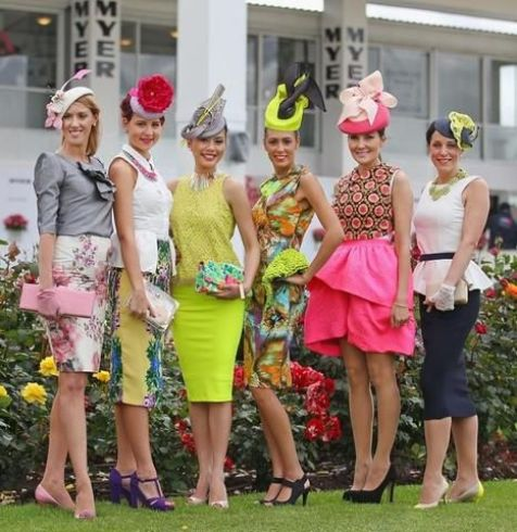 *Kentucky Derby Party Fashion You Should Know