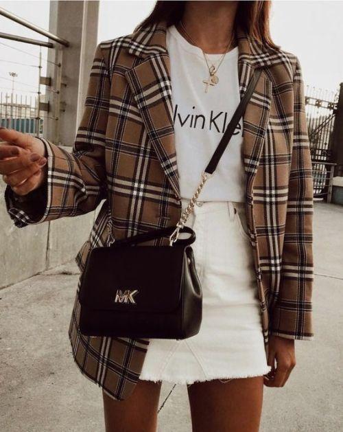 *12 Fall Fashion Looks To Copy This Season