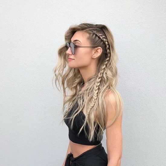 Lazy Day Hairstyles Any Girl Can Look Great In