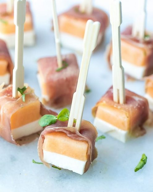 12 Summer Party Food Ideas Every Guest Will Love