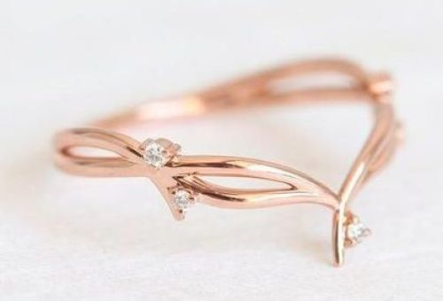10 Wedding Rings That Are So Beautiful They Will Bring Tears To Your Eyes