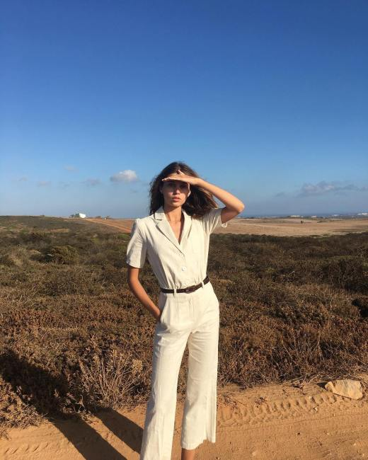 10 French Riviera Inspired Outfits For Your Holiday