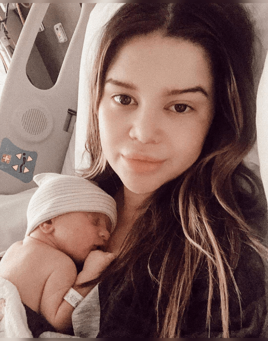 10 Celebrities Who Have Given Birth During Lockdown