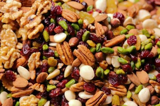 10 Of The Best Foods To Eat Before A Run