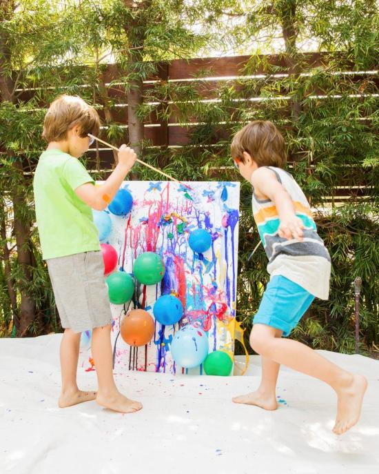 Top 10 Summer Party Games Everyone Will Love