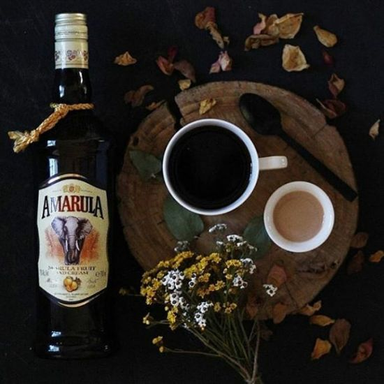 Warm Drinks From Around The World To Try This Fall