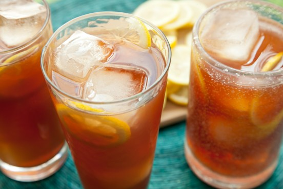 Iced Tea Recipes You Won't Wanna Spill