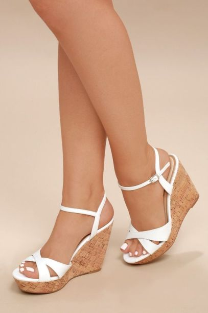 *5 Best Summer Shoes Women Need Now