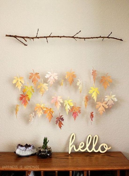 5 DIY Projects To Get You In The Mood For Fall