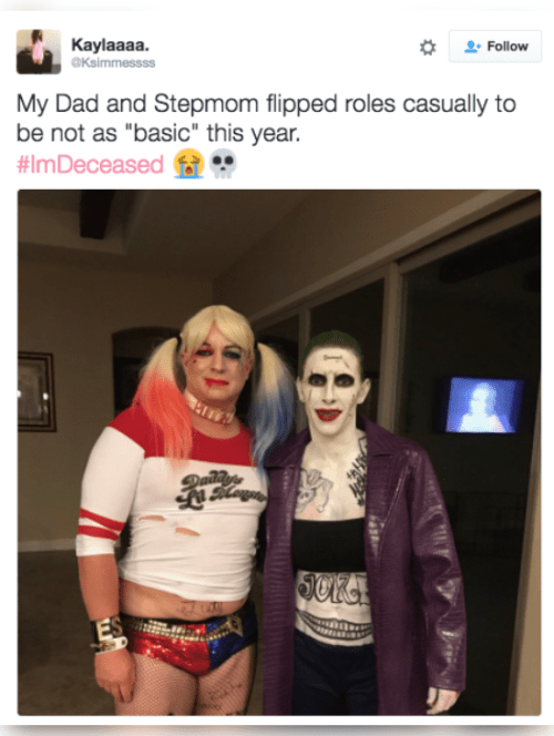 12 Halloween Costume Ideas That Are Savage AF