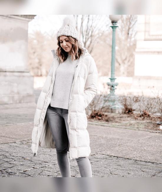 12 Trendy Puffer Coats Under $150 You'll Want ASAP