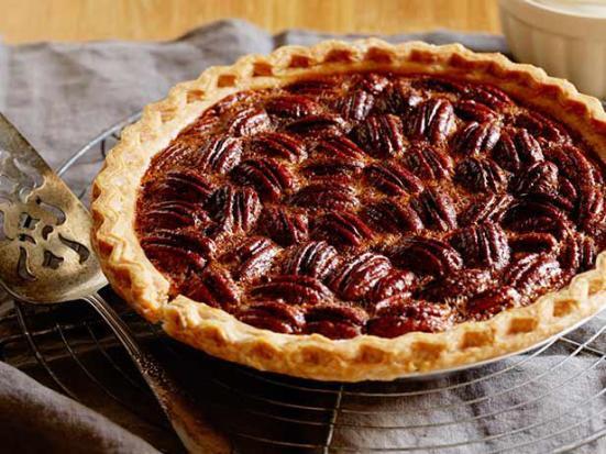 Pecan Pie for desert?
