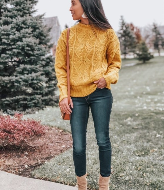 Top 22 Fall Looks That Match Any Filter