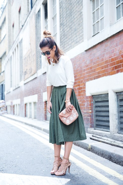 *10 Ways You Can Bring Summer Fashion Into Your Office Wardrobe