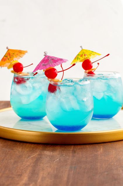 5 Fun Drinks To Make For When Tequila Shots Just Don't Cut It Anymore