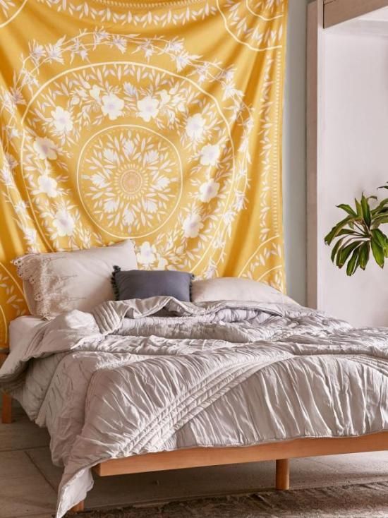 13 Ways To Take Your Dorm Room Decor And Transform Your Bedroom At Home