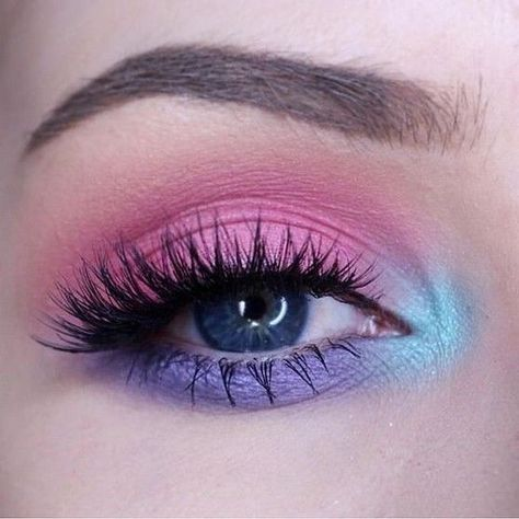 The Best Eyeshadow Colors Based On Your Eye Color