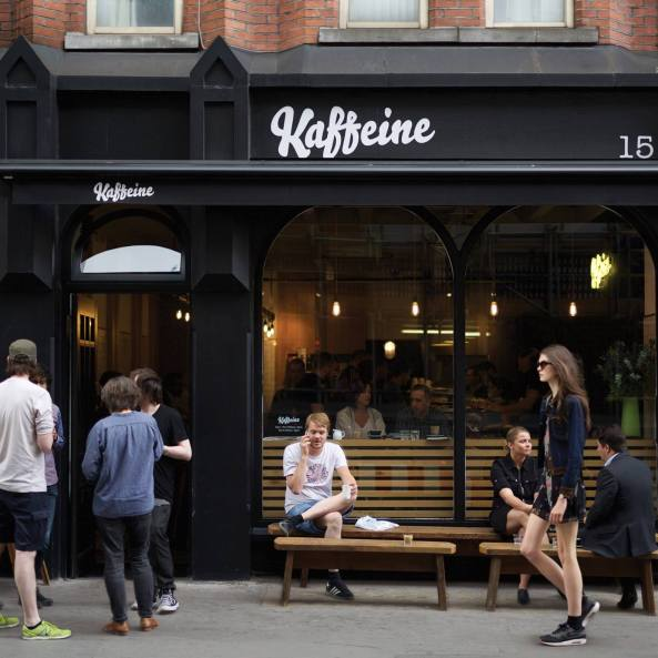 15 Coffee Shops You Should Try In London