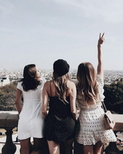 10 Ways To Make Friends When Studying Abroad