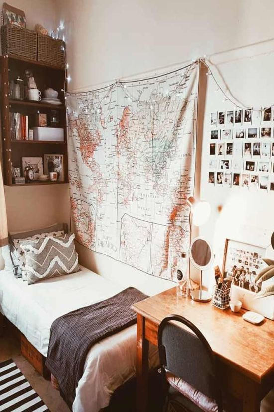 How Should You Organize Your Dorm Based on Your Zodiac Sign