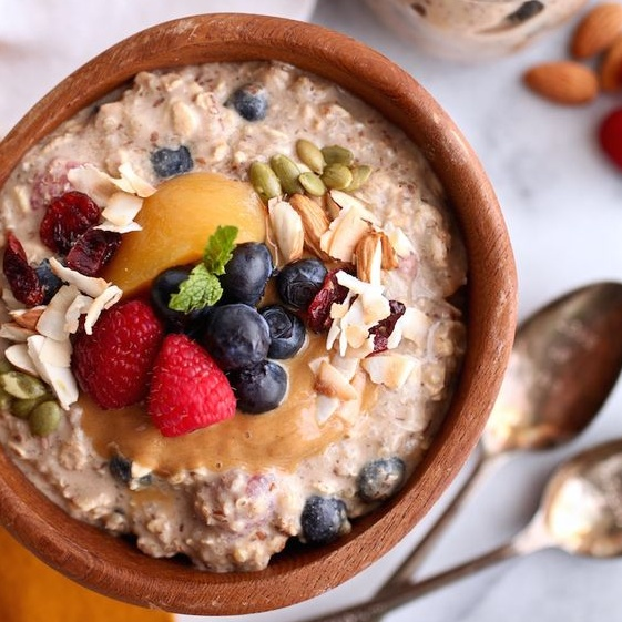 8 Yummy Breakfast-In-Bed Ideas To Start Your Day On A Sweet Note