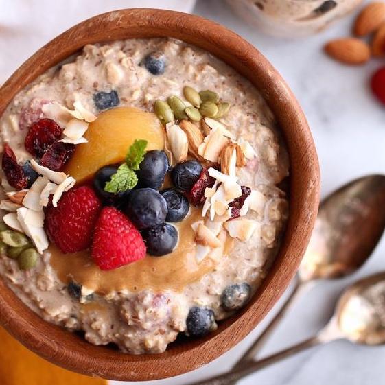 8 leckere Frühstück-im-Bett-Ideen für einen süßen Start in den Tag