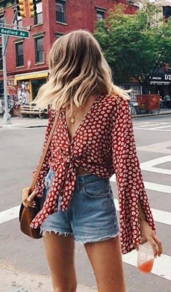 10 Labor Day Looks We're Loving