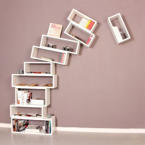 Bookshelf Ideas That Will keep Your Books Organized And Looking Amazing