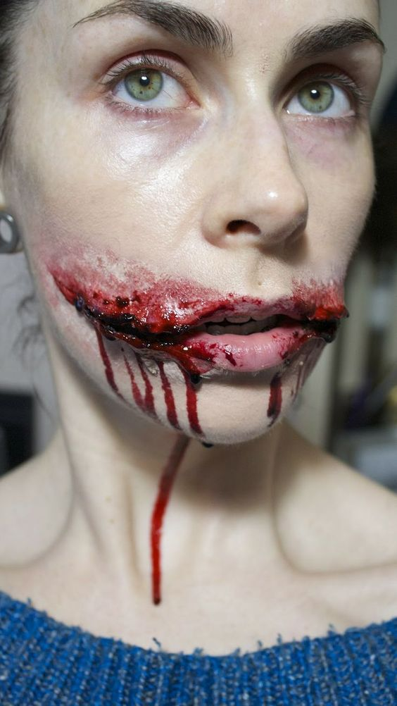 Halloween Costumes With An SFX Twist