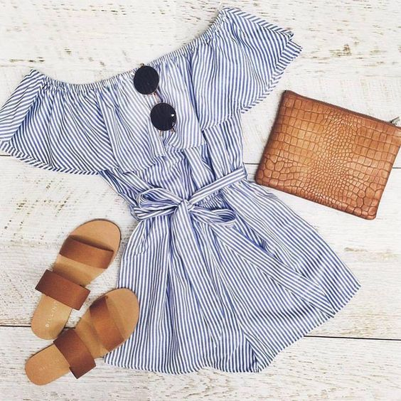 10 Adorable Rompers To Wear This Spring