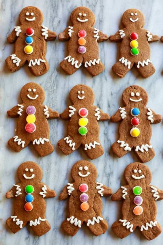 The 25 Christmas Cookies You Need To Make This Year