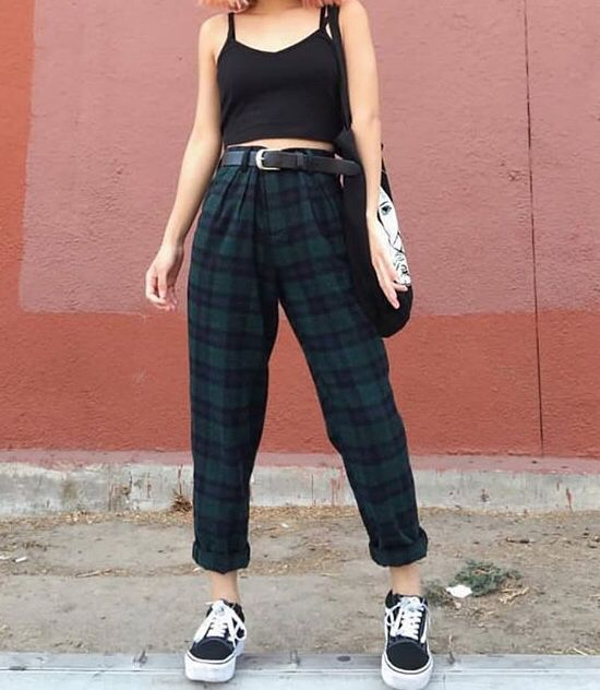 Cute Outfit Ideas For Alternative Girls