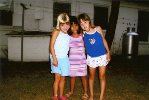 The Highs And Lows of Growing Up As Mixed Races