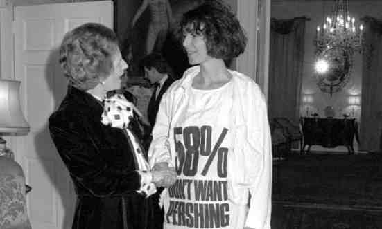 Protest Fashion That We Still See Today