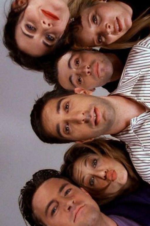 8 'Old' TV Shows Worth The Binge