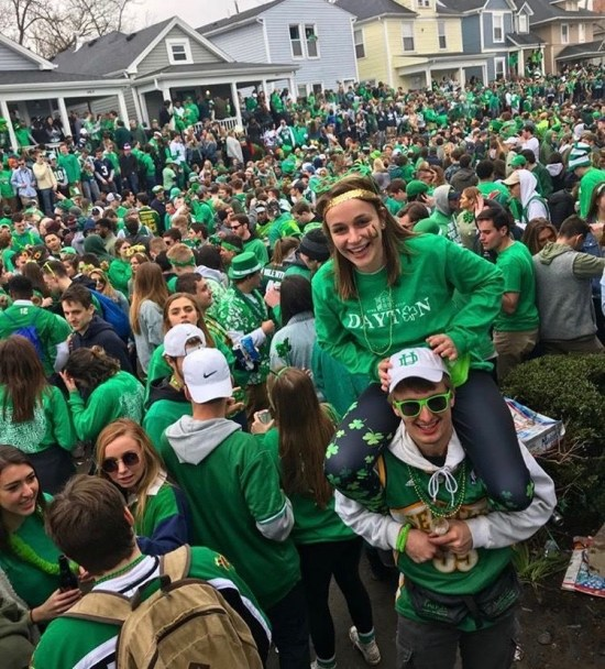 The Best Places To Celebrate Saint Patrick's Day In Boston