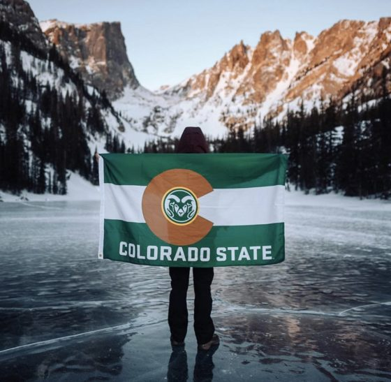 Colorado State University Celebrates Homecoming
