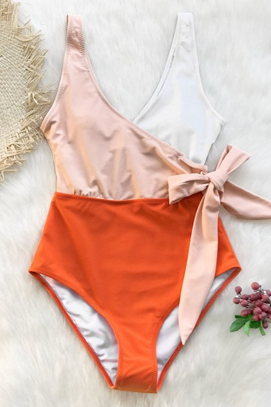 Trendiest Summer Swimsuits That Will Make You Stand Out