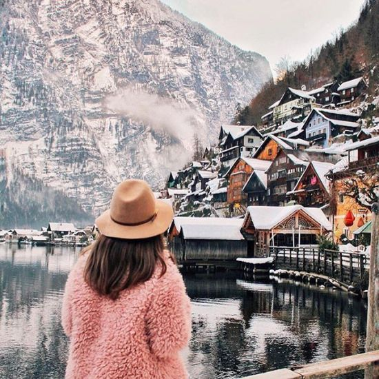 7 Reasons Why It's Better to Travel Alone
